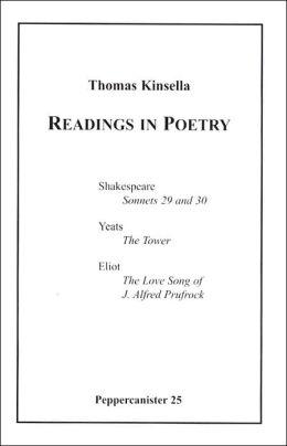 Readings in Poetry