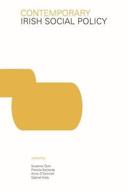 Contemporary Irish Social Policy: Second Edition