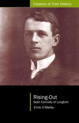 Rising Out: Sean Connolly of Longford