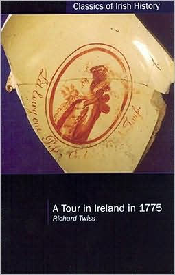 A Tour in Ireland in 1775