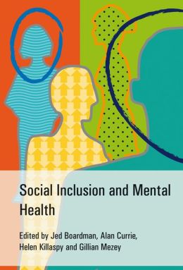 Social Inclusion and Mental Health