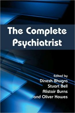The Complete Psychiatrist