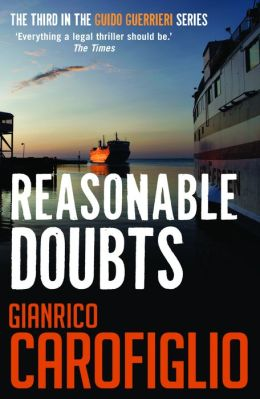 Reasonable Doubts (Guido Guerrieri Series #3)