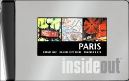 Paris Insideout City Guide (The Map Group Series)