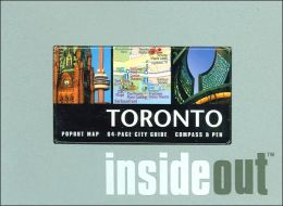 Toronto Insideout City Guide (InsideOut Series)
