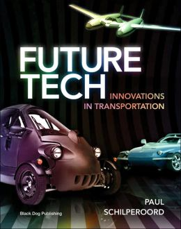 Future Tech: Innovations in Transportation