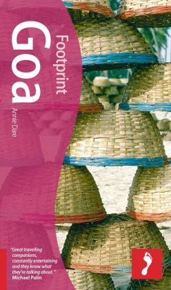 Footprint Goa Handbook