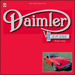 Daimler V8 S.P. 250
