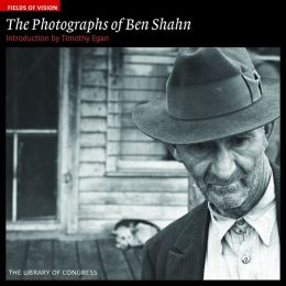 Fields of Vision: The Photographs of Ben Shahn: The Library of Congress