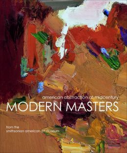 Modern Masters:American Abstraction