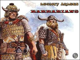 Mighty Armies: Barbarians