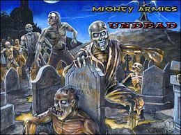 Mighty Armies: Undead