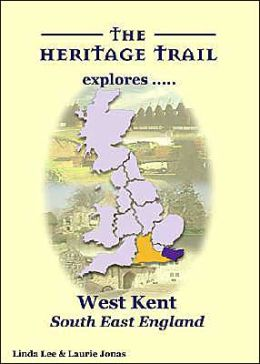 West Kent, South East England
