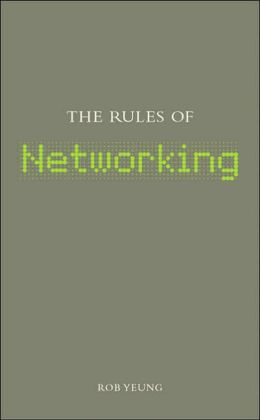 Rules of Networking