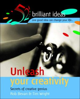 Unleash Your Creativity: Secrets of Creative Genius