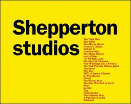 Shepperton Studios, Collector's Limited Edition