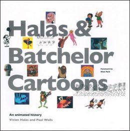 Halas & Batchelor Cartoons: An Animated History
