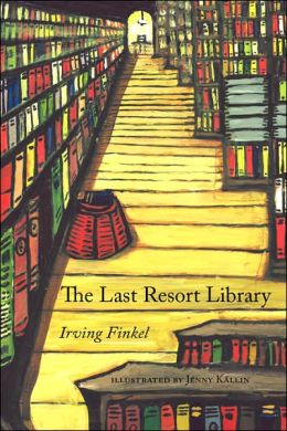 Last Resort Library, The