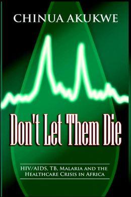 Don'T Let Them Die