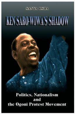 Ken Saro-Wiwa's Shadow