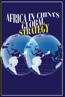 Africa in China's Global Strategy (PB)