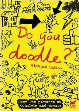 Do You Doodle?