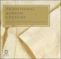 Traditional Korean Costume
