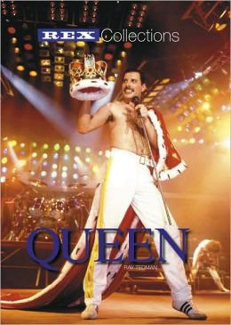 Queen: Hardback Limited Edition