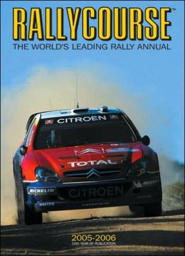 Rallycourse: The World's Leading Rally Annual