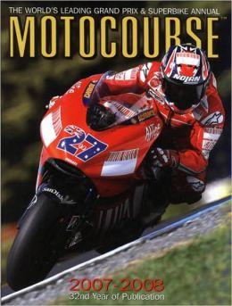 Motocourse 2007-2008