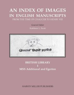 The British Library: the Additional and Egerton Collections