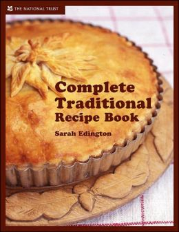 Complete Traditional Recipe Book