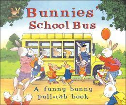 School Bus Bunny Bus