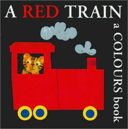 Concept Series: A Red Train