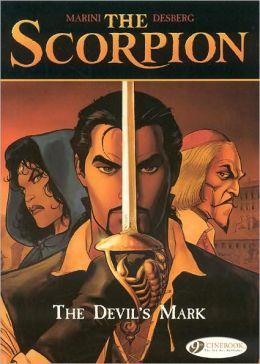 The Devil's Mark: The Scorpion, Vol. 1