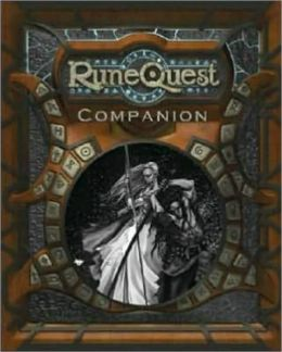 RuneQuest: Companion