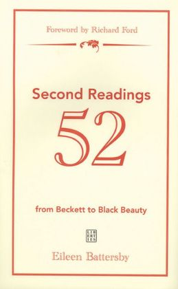 Second Readings: From Beckett to Black Beauty
