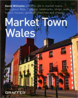 Market Town Wales