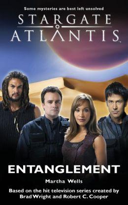Stargate Atlantis #6: Entanglement
