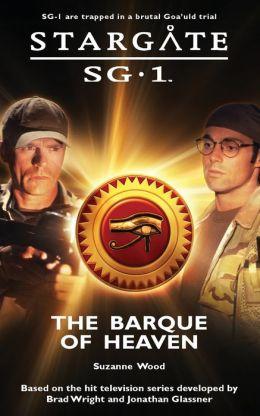 Stargate SG-1 #11: Barque of Heaven