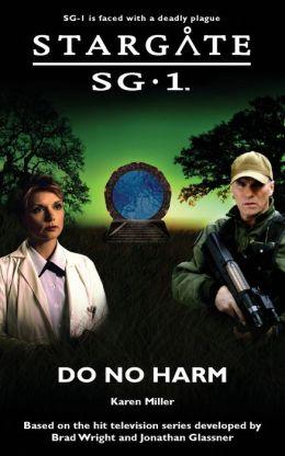 Stargate SG-1 #12: Do No Harm