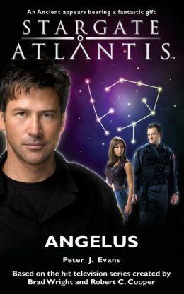 Stargate Atlantis #11: Angelus