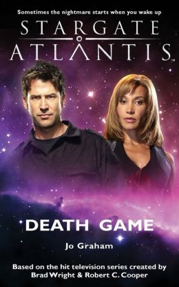 Stargate Atlantis #14: Death Game
