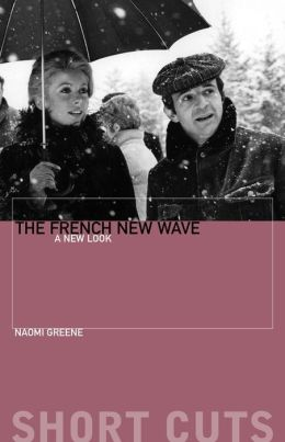 The French New Wave: A New Look