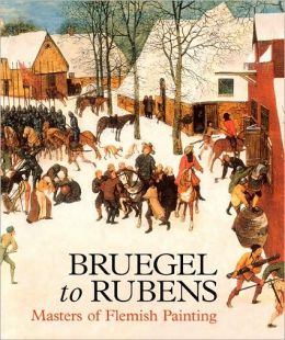 Bruegel to Rubens: Masters of Flemish Painting