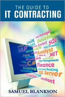 The Guide to It Contracting