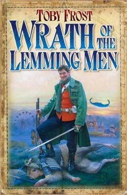 Wrath of the Lemming Men (Chronicles of Isambard Smith Series #3)