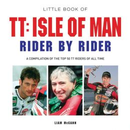 Little Book of TT: 100 Years of Racing
