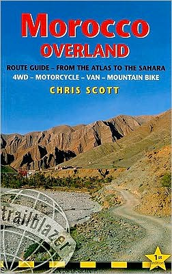 Morocco Overland: From the Atlas to the Sahara - 4wd, Motorcycle, Mountain Bike