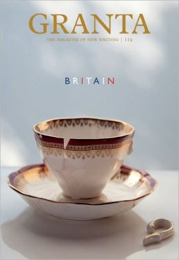Granta 119: Britain